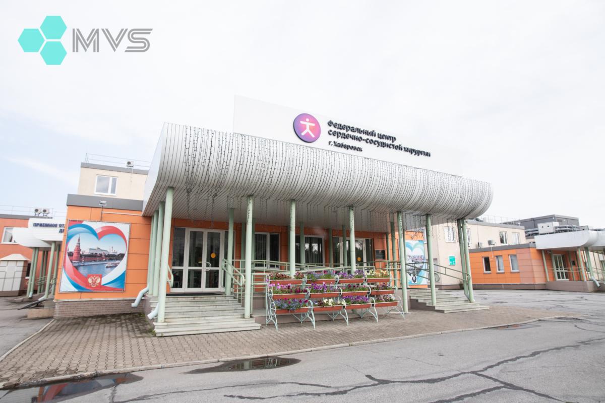 У Medical Visual Systems появился дилер в Республике Беларусь, MVSYSTEM интегрированная операционная, умная операционная